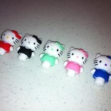 Hello Kitty Drip Tips